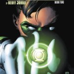 Green Lantern by Geoff Johns Book 2 (2019)