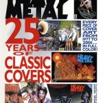 Heavy Metal – 25 Years of Classic Covers (2002)