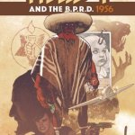 Hellboy and the B.P.R.D. – 1956 (TPB) (2019)