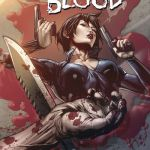 Jennifer Blood – Born Again Vol. 1 (TPB) (2015)