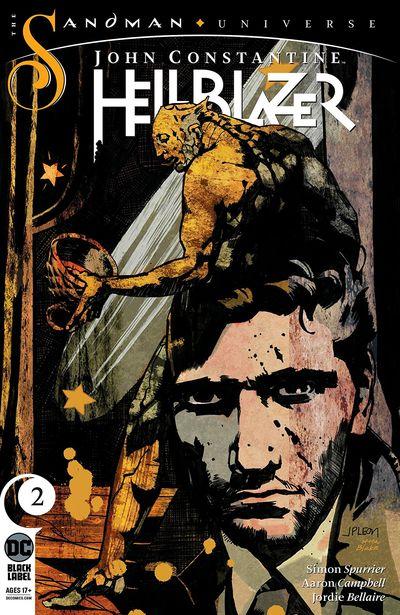 John Constantine – Hellblazer #2 (2019)