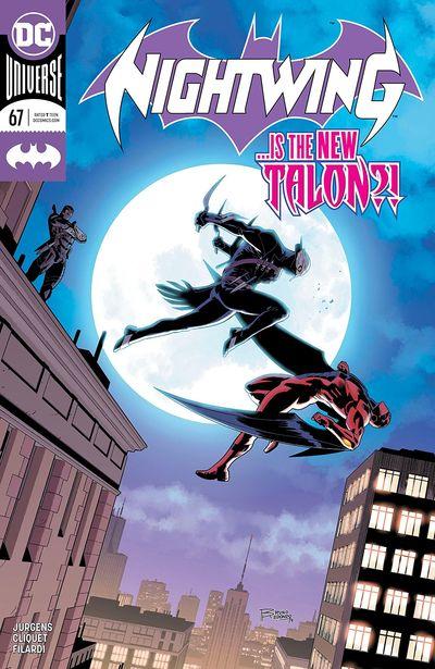 Nightwing #67 (2019)