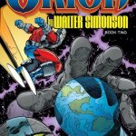 Orion by Walter Simonson Book 2 (2019)