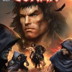 Savage Sword Of Conan #12 (2019)