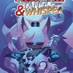 Sonic The Hedgehog – Tangle And Whisper #4 (2019)