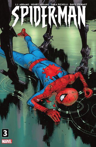 Spider-Man #3 (2019)