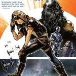 Star Wars – Doctor Aphra by Kieron Gillen Vol. 1 (TPB) (2019)