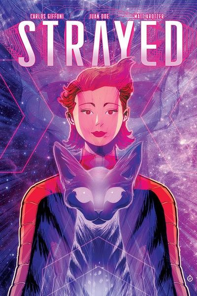 Strayed #5 (2019)