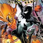 Symbiote Spider-Man – Alien Reality #1 (2019)