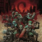 Teenage Mutant Ninja Turtles #100 (2019)