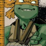 Teenage Mutant Ninja Turtles – The IDW Collection Vol. 7 (2018)
