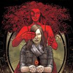 The Red Mother #1 (2019)