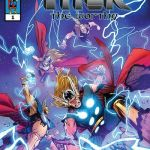 Thor – The Worthy #1 (2019)