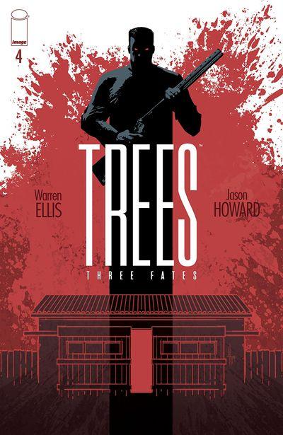 Trees – Three Fates #4 (2019)