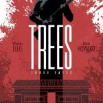 Trees – Three Fates #4 (2019)
