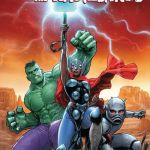 Avengers Of The Wastelands #1 (2020)