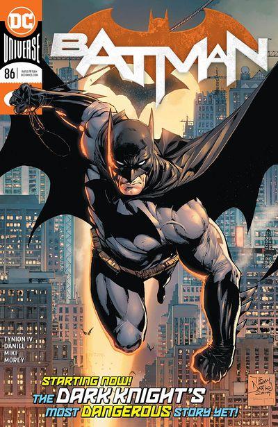 Batman #86 (2020)