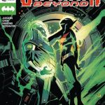 Batman Beyond #40 (2020)