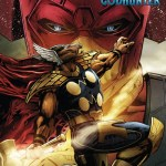 Beta Ray Bill – Godhunter (TPB) (2009)