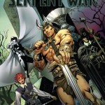 Conan – Serpent War #1 – 4 (2019-2020)