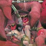 Conan The Barbarian #12 (2020)