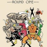 Copra Vol. 1 – 5 (Fan Made TPB) (2014-2018)