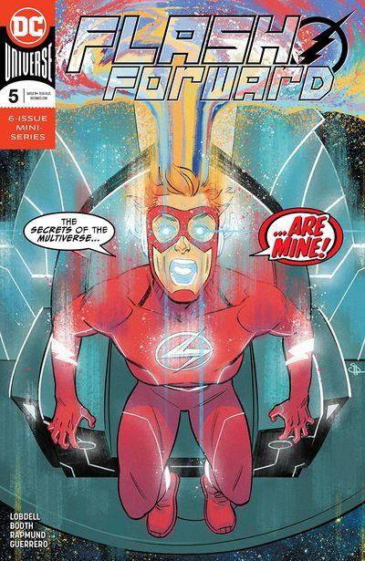 Flash Forward #5 (2020)