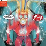 Flash Forward #5 (2020)