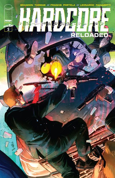 Hardcore Reloaded #2 (2020)