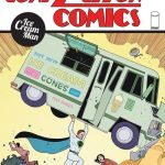 Ice Cream Man #17 (2020)