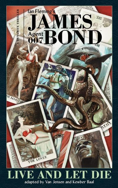 James Bond – Live and Let Die (2019)