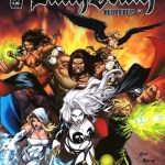 Lady Death – Hellraiders #1 (2019)