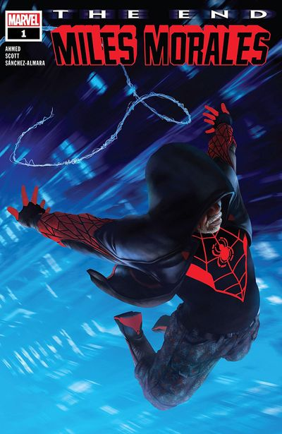 Miles Morales – The End #1 (2020)