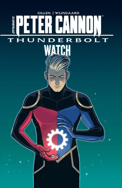 Peter Cannon – Thunderbolt Vol. 1 (TPB) (2020)