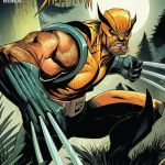 Ruins Of Ravencroft – Sabretooth #1 (2020)