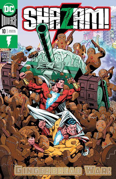 Shazam #10 (2020)