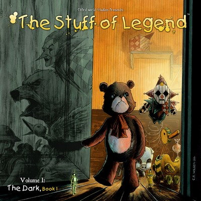 Stuff of Legend Vol. 1 – 5 (Collection) (2009-2020)