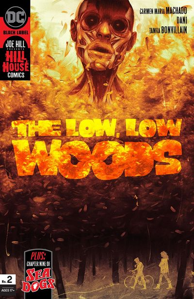 The Low, Low Woods #2 (2020)