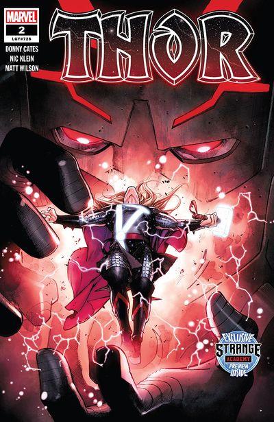 Thor #2 (2020)