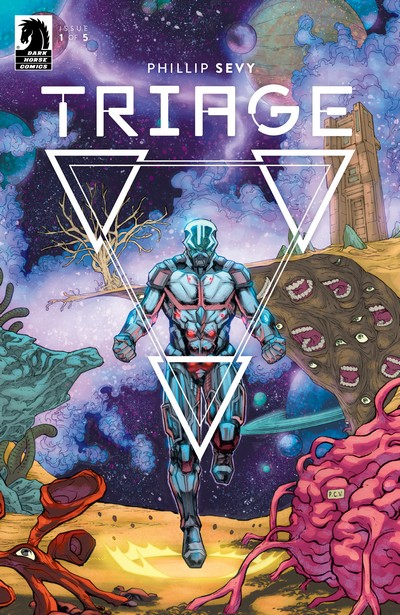 Triage #1 – 5 (2019-2020)