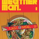 The Weatherman Vol. 2 #6 (2020)