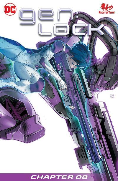 gen-Lock #8 (2020)