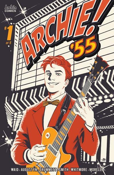 Archie 1955 #1 – 5 (2019-2020)