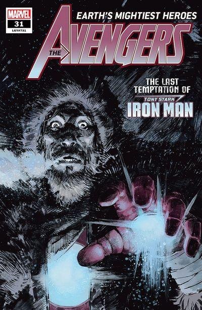 Avengers #31 (2020)