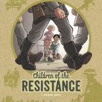 Children of the Resistance Vol. 1 – 5 (2019)