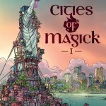 Cities of Magick #1 (2019)