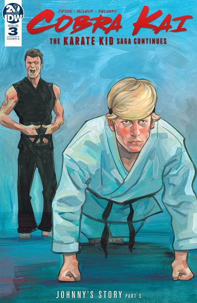 Cobra Kai – The Karate Kid Saga Continues #3 (2020)
