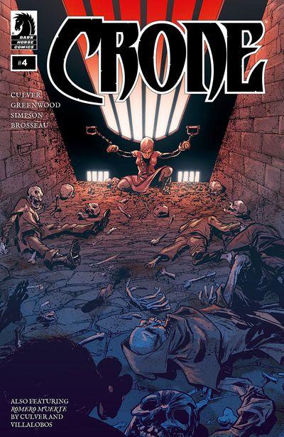 Crone #4 (2020)