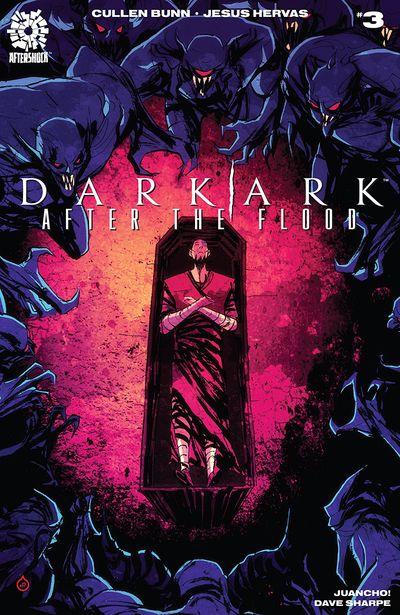 Dark Ark – After The Flood #3 (2020)