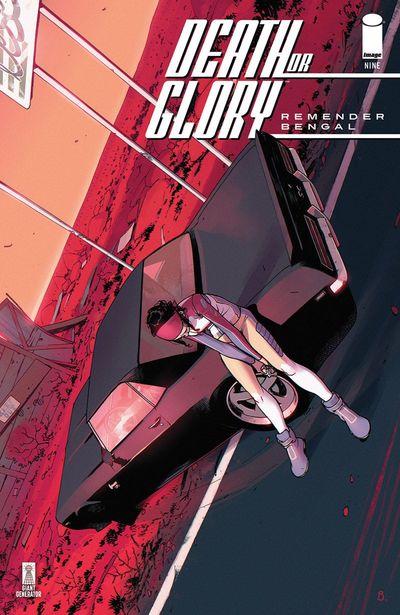Death Or Glory #9 (2020)